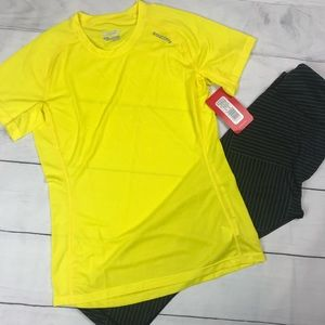Saucony Women's Hydralite Short Sleeve Run Shirt